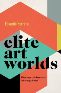 Elite Art Worlds book cover