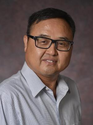 Dr. Qing-li Wu