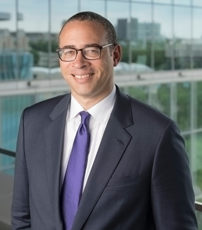 Jonathan Holloway, provost of Northwestern University and an eminent historian, has been appointed the university's 21st president.
