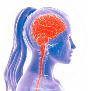 NEW STUDY ON MENTAL HEALTH